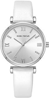 MINI FOCUS Fashion Business Watches Women Luxury Top Brand Simple Analog Quartz Watch Woman Waterproof Casual Wristwatch f...