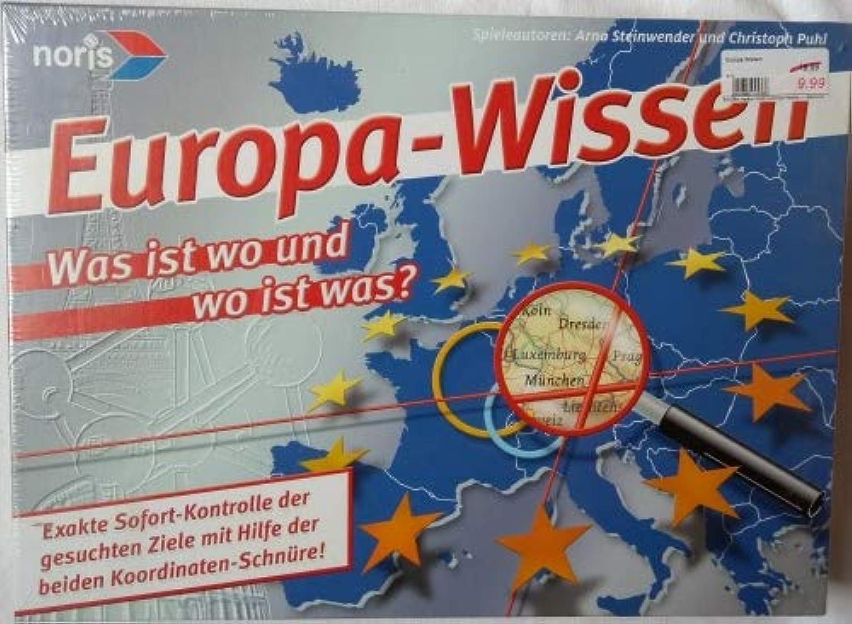 Generic Europa-Wissen B07GZG34K7 Vorzugspreis  | Niedriger Preis