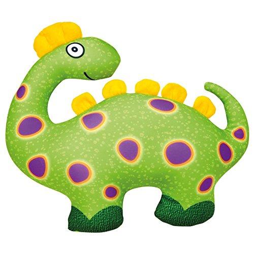 Bino 33027 Dinosaure Vert 33 x 28 cm