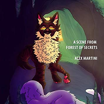 A Scene from Forest of Secrets