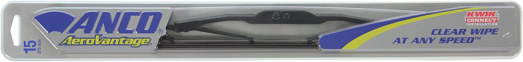 ANCO 91-15 AeroVantage Wiper Blade - 15