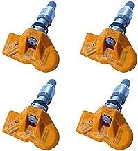 TPMS sensors Set for BMW Cars 36106771034 362367794940 36236781847 36236798726