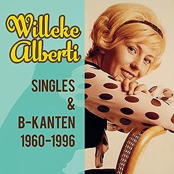 Singles & B-kanten 1960-1996