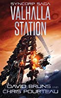 Valhalla Station (Syncorp Saga)