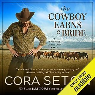 The Cowboy Earns a Bride cover art