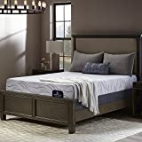 Serta Perfect Sleeper Luxury Firm 400 Memory Foam Mattress, Queen