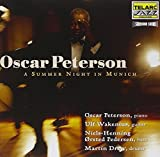 A Summer Night in Munich by Oscar Peterson (1999-02-23)