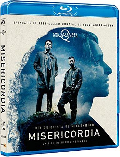 Misericordia (Departamento Q) [Blu-ray]