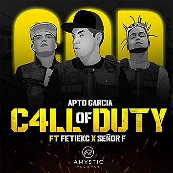 Call of Duty (feat. Señor F & Fetiekc)