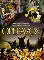 Operavox [DVD]