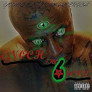Y B I A  YOUNG BLACK IN AMERICA - VIP Edit (VIP Edit)