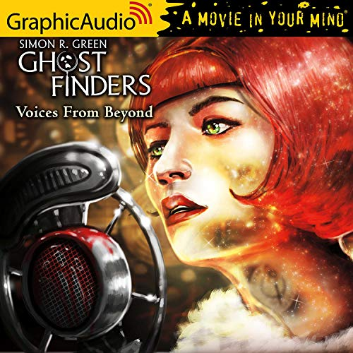 Couverture de Voices From Beyond [Dramatized Adaptation]