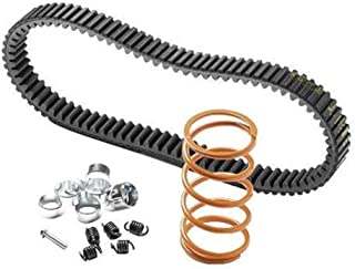 Mudder Clutch Kit