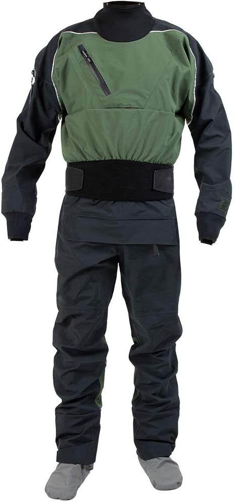 Nippon regular agency Mookta Manufacturer direct delivery Drysuit Breathable Men's Suit Waterproof Fishing