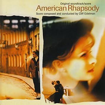 American Rhapsody (Original Motion Picture Soundtrack)