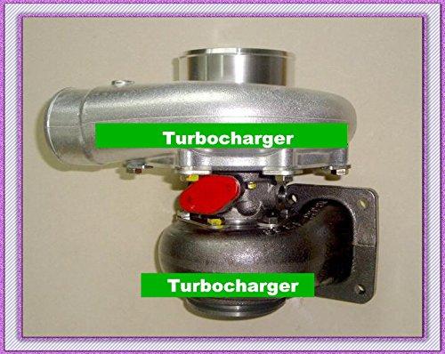 1000hp turbocharger - 5