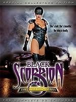 Black Scorpion: TV Series [DVD] [Import]