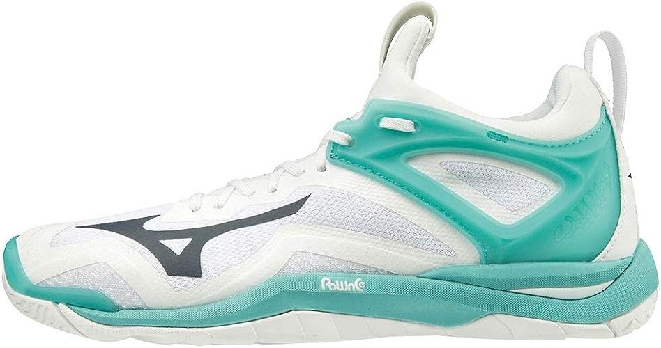 Mizuno Wave Mirage 3, Chaussures de Handball Femme