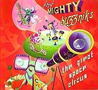 Mighty Buzznicks