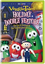Veggie Tales: Holiday Double Feature