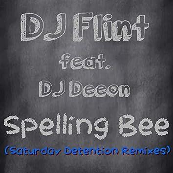 Spelling Bee (Saturday Detention Remixes)