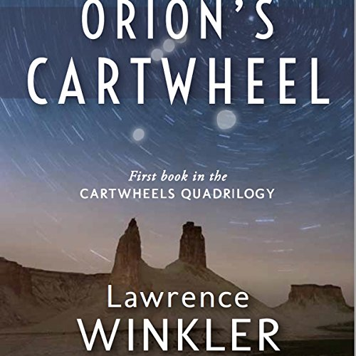 Orion's Cartwheel Titelbild