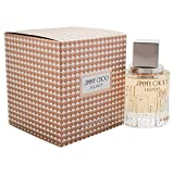 Jimmy Choo Illicit Mujeres 40 ml - Eau de parfum (Mujeres, Invierno, 40 ml, Jengibre, Naranja, Jazmín, Rosa, Ámbar, Miel, Sándalo)