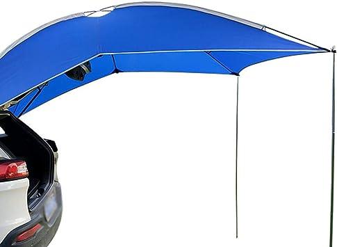 Esplic Toldo Impermeable para Coche Sun Shelter, Tienda De ...