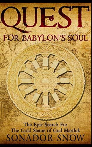 Quest for Babylon's Soul