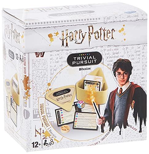 Harry Potter Trivial Pursuit Special Edition, Quizspiele (in englischsprachiger Ausgabe)