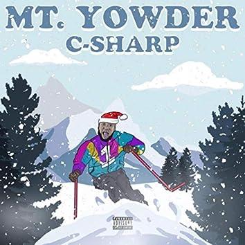 Mt. Yowder