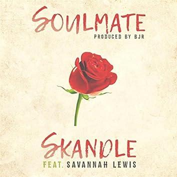 Soul Mate (feat. Savannah Lewis)