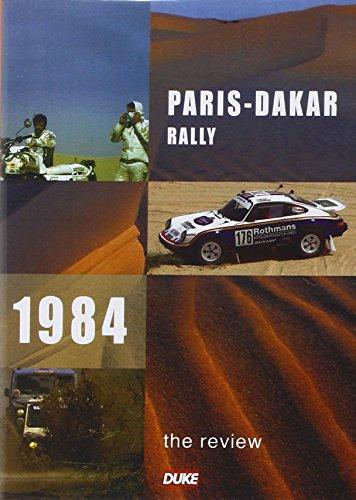 Paris-Dakar Rally 1984 [DVD]