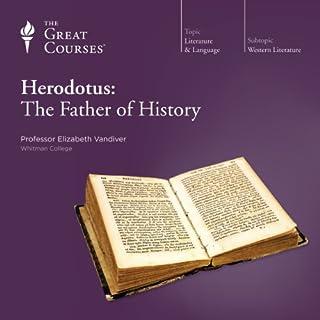 Herodotus: The Father of History Titelbild