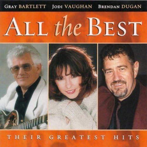 Gray Bartlett, Jodi Vaughn & Brendan Dugan