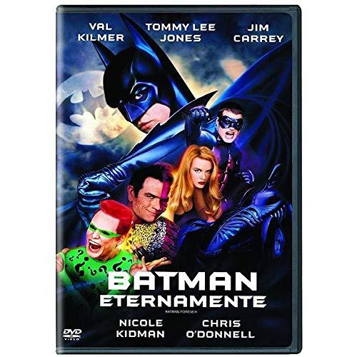 Batman Eternamente [DVD]
