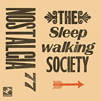 The Sleepwalking Society (feat. Josa Peit)