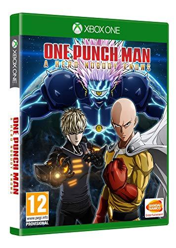 One Punch Man: A Hero Nobody Knows Xboxone - Xbox One