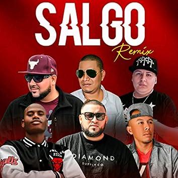 Salgo (Remix)