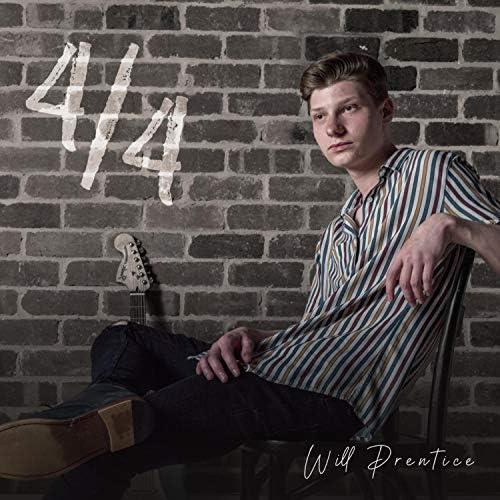 Will Prentice