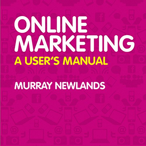 Online Marketing audiobook cover art