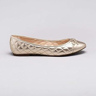 d6e8bfb540 Moda - Dourado - Calçados   Feminino na Amazon.com.br