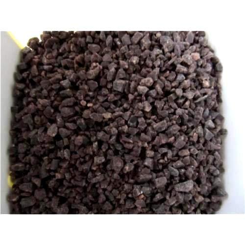 Indisches Schwarzsalz Salz grob Kala Namak rotbraun 1kg.