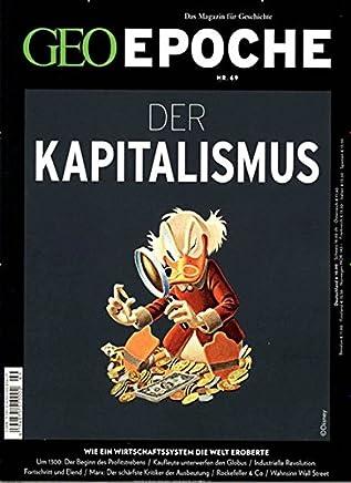 GEO Epoche / GEO Epoche 69/2014 - Kapitalismus