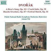 Czech Suite, Op. 39, B. 93: II. Polka