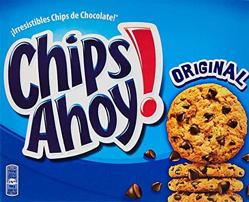 Chips Ahoy! Galletas con Pepitas de Chocolate, 300g