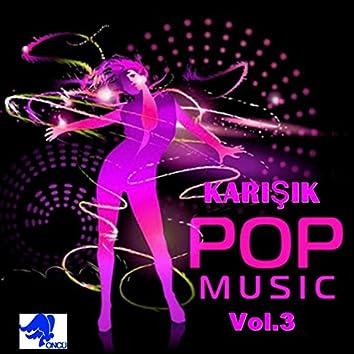 Karışık Pop Music, Vol. 3