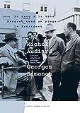 Michel Audiard - Georges Simenon - Le Sang à la tête, Maigret tend un piège, Le Président