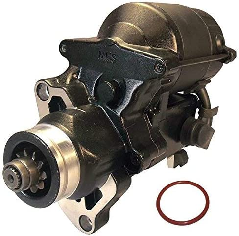 NEW STARTER COMPATIBLE WITH HARLEY KING 35% OFF DAVIDSON ULTRA CLAS ROAD Phoenix Mall