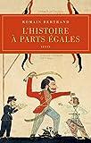 L'Histoire à parts égales. Récits d'une rencontre, Orient-Occident (XVIe-XVIIe siècle) - Seuil - 29/09/2011